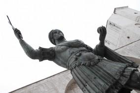 Eraclio - Colosso di Barletta