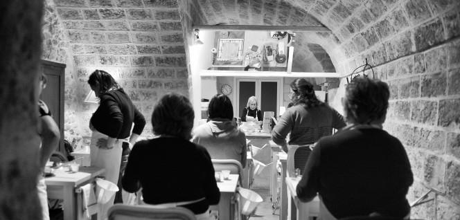 Corsi di cucina 03 quomorari - Corsi di cucina cagliari ...