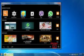 BlueStacks App Player 2 64/32 Bit installer free download